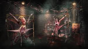 halloween horror nights wallpaper halloween horror nights concept art bootsforcheaper com