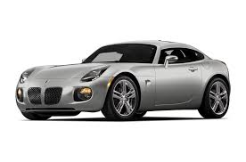 2009 pontiac solstice gxp 2dr coupe specs and prices