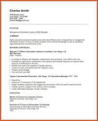 Objectives Examples For Resumes by Warehouse Supervisor Resume Objective Sample Customer Service