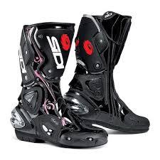womens boots sidi vertigo s boots revzilla