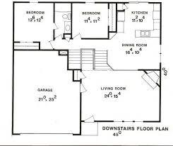 45 x 40 house plans house interior