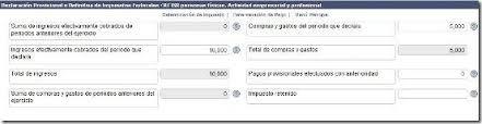 tablas y tarifas isr pagos provisionales 2016 ejemplo de pago provisional simplificado isr e iva de personas