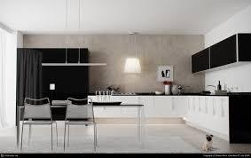 modern kitchen by rafael reis 3d cgsociety