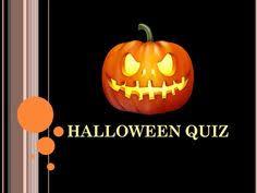 awesome halloween quiz a superb tutor time quiz teaching