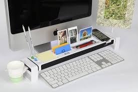 Office Desk Organization Ideas Gorgeous Computer Desk Organization Ideas Fantastic Office