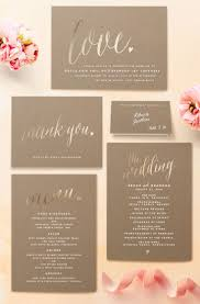 Gold Invitation Card Best 25 Gold Invitations Ideas On Pinterest Handmade