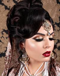 bridal makeup classes indian bridal makeup