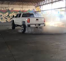 lifted mercedes truck the best bro tastic burnouts the drive