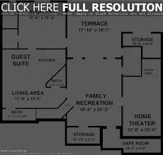 House Plans Under 1800 Square Feet 2300 Sq Ft Open Floor House Plans Luxihome