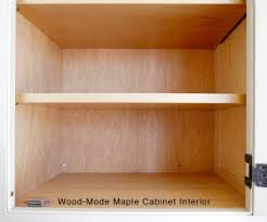 Wood Mode Cabinet Reviews by Brookhaven Cabinetry Better Kitchens Chicago