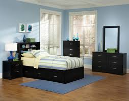 Modern Black Bedroom Furniture Black Twin Bedroom Furniture Sets Video And Photos