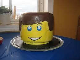 08 lego cake