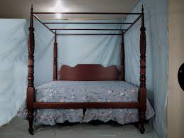King Size Canopy Beds Best Canopy Bed Frame Designs