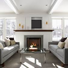 Living Room Fireplace Ideas - best 25 tv above fireplace ideas on pinterest tv above mantle
