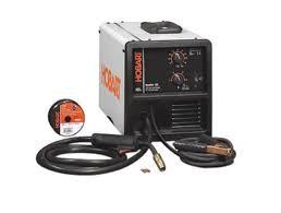 airgas mil500554 hobart handler 190 mig welder 230 volt