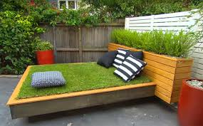How To Make Patio Furniture Out Of Wood Pallets by Green Space Inhabitat Green Design Innovation Architecture