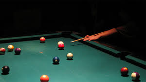 punch the life and death of the american pool hall