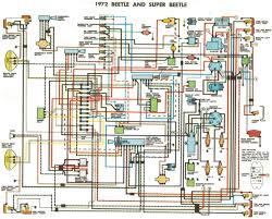 wiring diagrams for a 1973 vw super beetle u2013 readingrat net