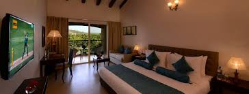 how big is 400 sq ft hotel resort in north goa hotel resort in candolim luxury resort