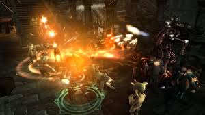 dungeon siege 3 dungeon siege iii screenshots