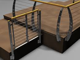 stairs in advance steel civil engineering software solutions