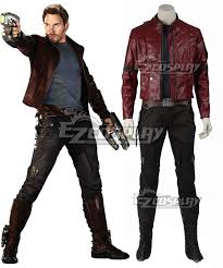 lord costume guardians of the galaxy lord jason quill costume