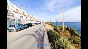 hotel apartamentos lux mar ibiza town spain youtube