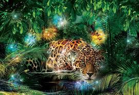 cat jaguar wall murals homewallmurals co uk