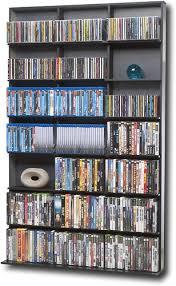 Vhs Storage Cabinet Vhs Racks Best Buy