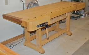 diy traditional workbench plans pdf download woodworking projects