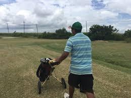 lusignan golf course in guyana drew binsky