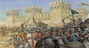 fortress siege fortress siege italeri 6102