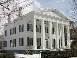 21 best greek revival architecture images on pinterest southern