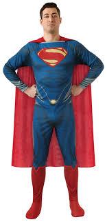 costumes for men of steel plus costume men 50 99 the