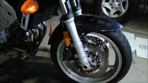 solved fork oil capacity for fz6r 2009 fixya