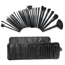 buy 32pcs make up tools pincel maquiagem professional beautician