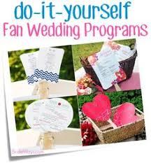 how to make wedding program fans embossing travel themed programs weddingbee travel wedding