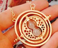 harry potter time necklace images Harry potter time turner necklace jpg