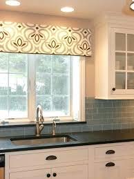 window treatment ideas for kitchen window valances ideas womenforwik org