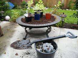 How To Make A Table Fire Pit - 35 diy fire pit tutorials stay warm and cozy architecture u0026 design