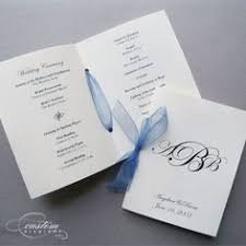 what goes on wedding programs sle wording what goes in a wedding program imbue you i do