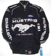 mustang shirts and jackets ford mustang jacket ebay