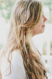 boho hair wraps always rooney hair wrap tutorial