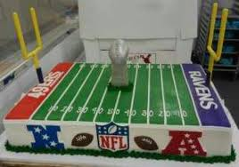 nfl cake ideas 93310 superbowl cake 2013 cake cake ideas p