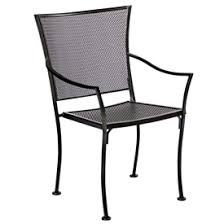 outdoor bistro chairs timeless wrought iron