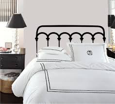 paint on iron headboard loccie better homes gardens ideas