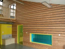 panneaux acoustiques bois habillage mural en bois dootdadoo com u003d idées de conception sont