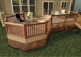 Homemade Wood Stain Learn To Make Natural Stain At Home by Your Ultimate Guide To The 5 Materials That Make A Modern Deck