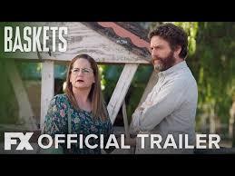 Seeking Fx Trailer Song The Baskets Season 3 Trailer