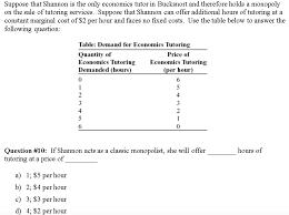 economics archive november 07 2016 chegg com